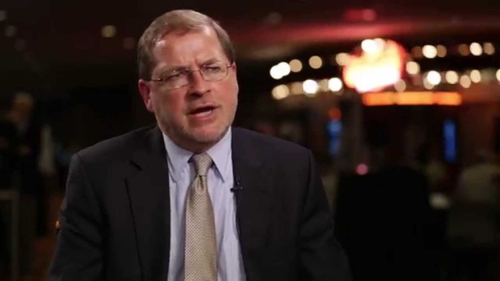 NEW: VIDEO: The Truth (and Lies) about Income Inequality, with Grover Norquist