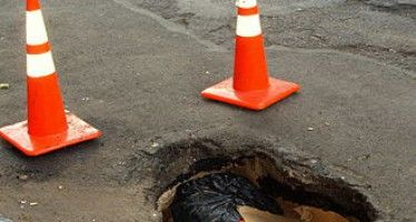 Crumbling infrastructure hurting economy