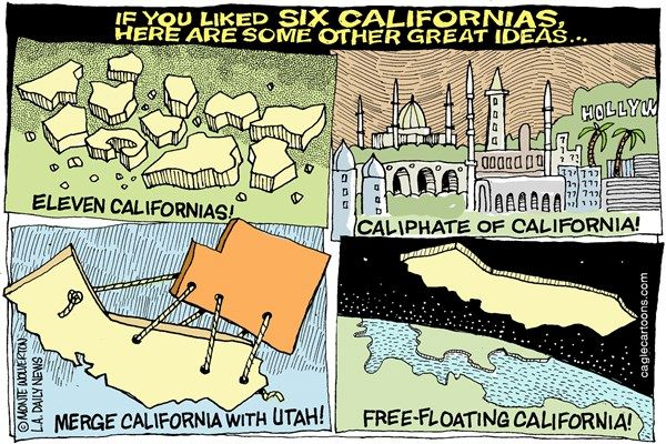 six californias, wolverton, cagle, Sept. 28, 2014