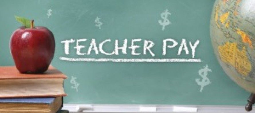 Teacher compensation database undercuts CTA claims