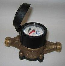 water meter - wikimedia
