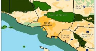 Obama order upgrades Angeles National Forest