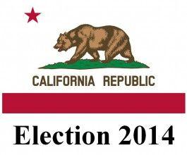 California Election 2014