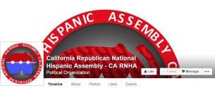 California hispanic republicans