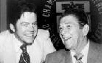 New Laffer book details Reagan prosperity recipe