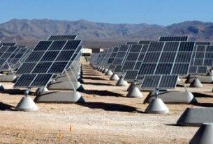 Nellis_Solar_panels