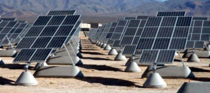 Enviros battle over merits of rooftop solar vs. desert solar