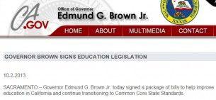 brown education