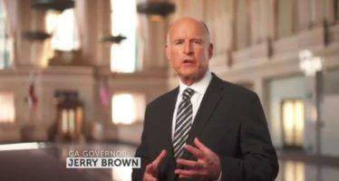 Jerry Brown's $24 million campaign war chest