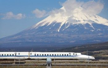 Japan's 50th bullet train anniversary: What it says about CA