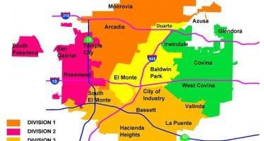 Drought emergency strikes Southland water district