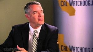 VIDEO: Pete Peterson — Modernizing the secretary of state & cutting red tape