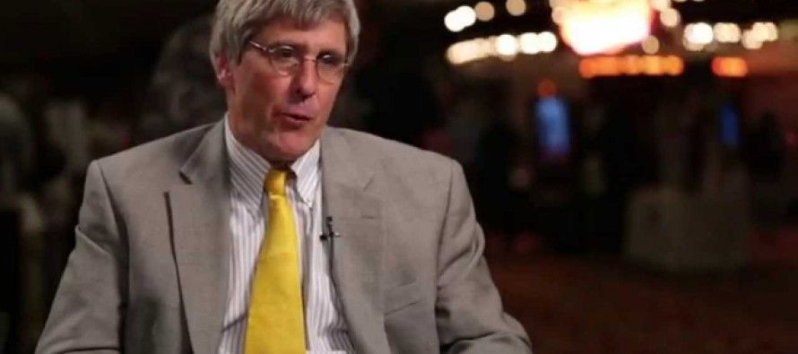 VIDEO: Will battle tanks replace think tanks?