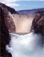 Hoover Dam wikimedia