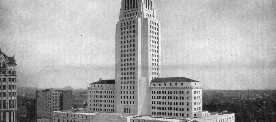 L.A. could consolidate elections