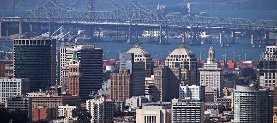 Oakland arts tax slams poor