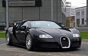 Veyron, wikimedia