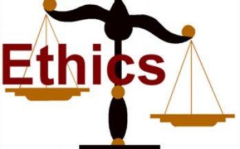 Political ethics law to get overhaul soon