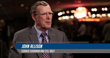VIDEO: John Allison — The Right Social and Economic Policies for Growth