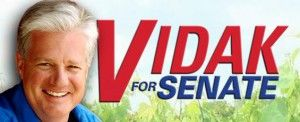 vidak for senate