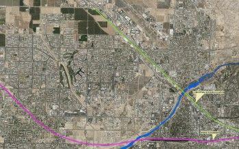 Bakersfield drops high-speed rail lawsuit