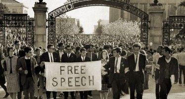 Berkeley shuts down Thiel's free speech