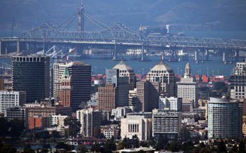 Oakland Unified whipsawed by pension costs, declining enrollment