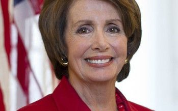Pelosi pressed for change by Hill Dems