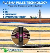 Plasma Pulse Technology