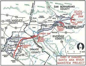 Santa Ana River Basin