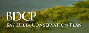 bay delta conservation