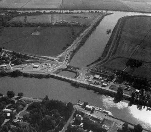 delta crossing