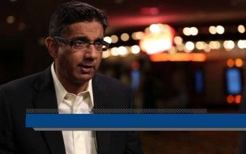VIDEO: Dinesh D'Souza: A World Without America