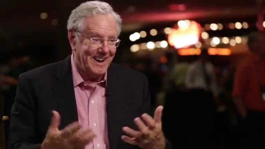 NEW: VIDEO: Steve Forbes: The Immigration Debacle
