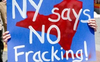 Will NY fracking ban trigger 'domino effect' that reaches CA?