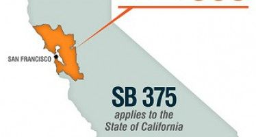 57% of CA infrastructure $ on mass transit? More, more, more!