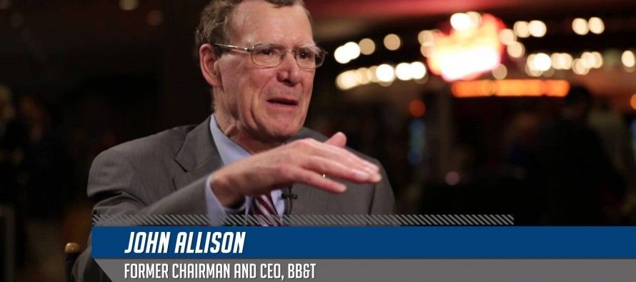 VIDEO: A CEO's advice for Gov. Jerry Brown