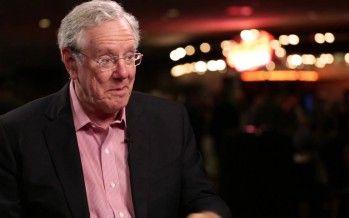 VIDEO: Steve Forbes: Money & The Gold Standard