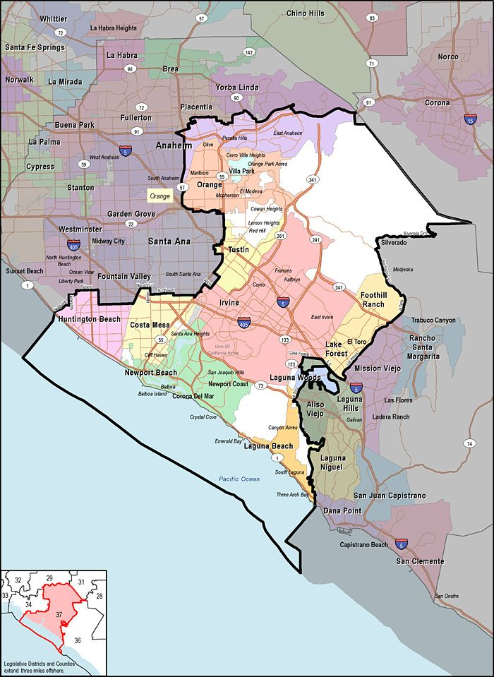 37th District