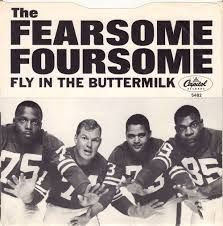 Fearsome Foursome