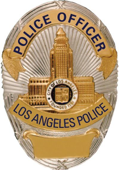 LAPD's fresh push for higher pay | CalWatchdog.com