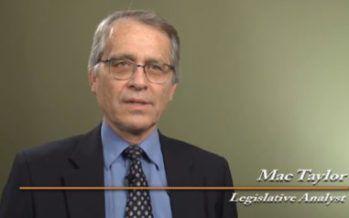 CA Analyst warns against budget spending spree