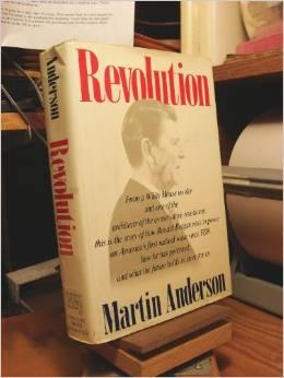 Revolution Martin Anderson