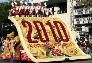 Rose Parade 2010, wikimedia