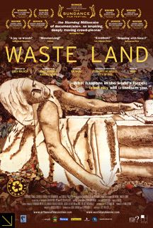 Waste land film