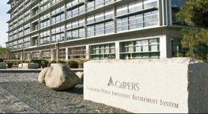 calpers building