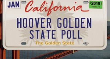 Hoover Poll: CA wants growth, not green programs or rail