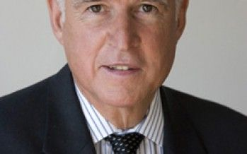 Brown's 4th Inaugural looks to CA past, future