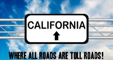 CA road use tax could morph into social engineering experiment