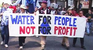 water people
